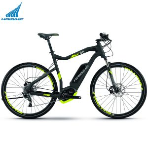 Bicicleta eléctrica Haibike Xduro Cross 4.0 He