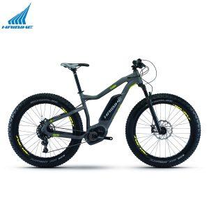 Bicicleta eléctrica Haibike Xduro Fatsix 6.0