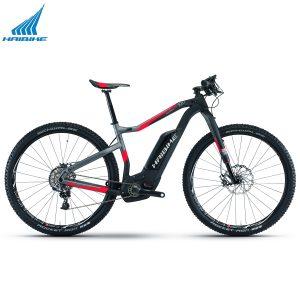 Bicicleta eléctrica Haibike Xduro Hardnine Carbon 10.0