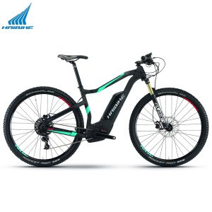 Bicicleta eléctrica Haibike Xduro Hardnine Carbon 8.0