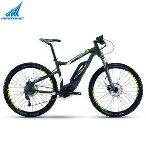 Bicicleta eléctrica Haibike Xduro Hardseven 4.0
