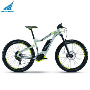 Bicicleta eléctrica Haibike Xduro Hardseven 6.0