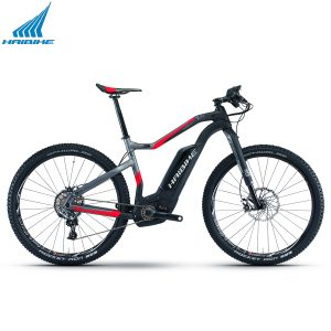 Bicicleta eléctrica Haibike Xduro Hardseven Carbon 10.0