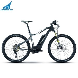 Bicicleta eléctrica Haibike Xduro Hardseven Carbon 9.0