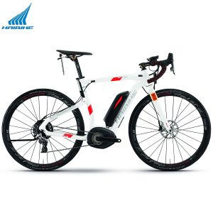 Bicicleta eléctrica Haibike Xduro Race S 6.0
