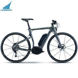 Bicicleta eléctrica Haibike Xduro Urban 4.0