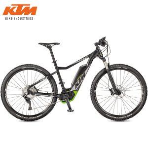 Bicicleta eléctrica KTM - Macina Action 291