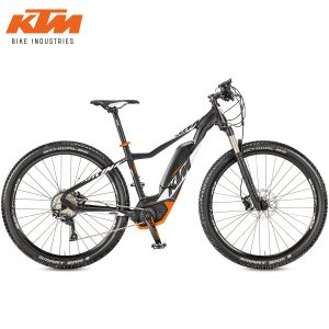 Bicicleta eléctrica KTM - Macina Action 292