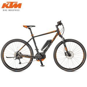 Bicicleta eléctrica KTM - Macina Cross 9 CX41