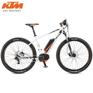 Bicicleta eléctrica KTM - Macina Force 271 E30