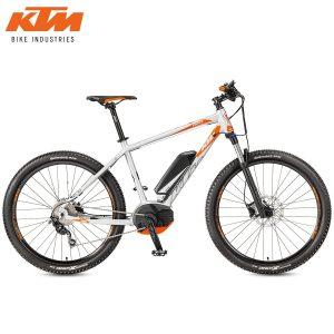Bicicleta eléctrica KTM - Macina Force 272