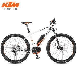 Bicicleta eléctrica KTM - Macina Force 291 E30
