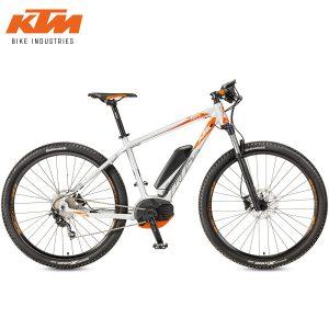 Bicicleta eléctrica KTM - Macina Force 292