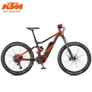 Bicicleta eléctrica KTM - Macina Kapoho LT 271