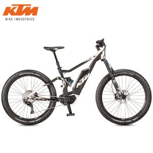 Bicicleta eléctrica KTM - Macina Kapoho LT 272