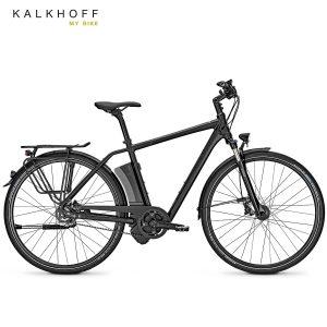 Bicicleta eléctrica Kalkhoff Pro Connect Premium i8 (D)