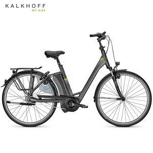 Bicicleta eléctrica Kalkhoff Tasman i8