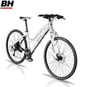 Bicicleta eléctrica BH Evo Jet