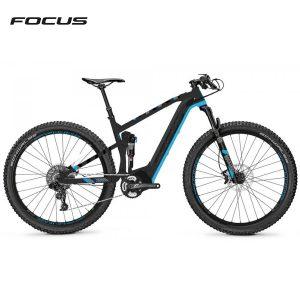 Bicicleta eléctrica Focus Jam² 29 LTD