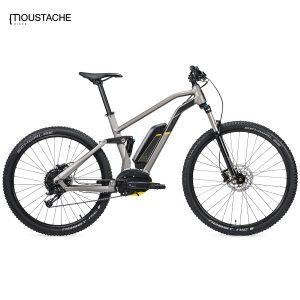 Bicicleta eléctrica Moustache Samedi 27-9 Trail 3 (Titanio)