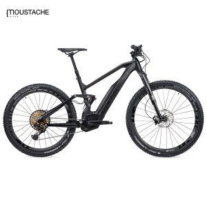 Bicicleta eléctrica Moustache Samedi 27-9 Trail Limited (Carbon)