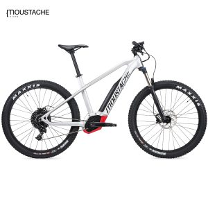 Bicicleta eléctrica Moustache Samedi 27 Off 6