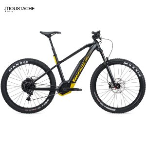 Bicicleta eléctrica Moustache Samedi 27 Off 8 (Negro)