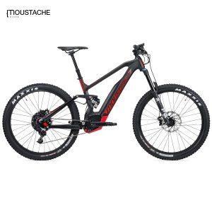 Bicicleta eléctrica Moustache Samedi 27 Race 9 (Carbon)
