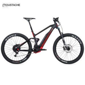 Bicicleta eléctrica Moustache Samedi 27 Trail 9 (Carbon)