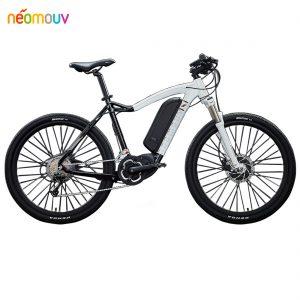 Bicicleta eléctrica Neomouv Cronos Brose