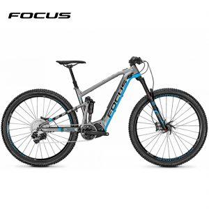 Bicicleta eléctrica Focus Jam² 29