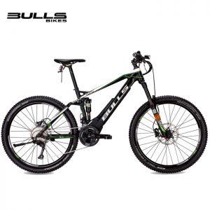 Bicicleta eléctrica Bulls Stream EVO 45 FS