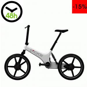 gocycle g3 15 por ciento