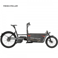 Riese and Müller Packster Nuvinci