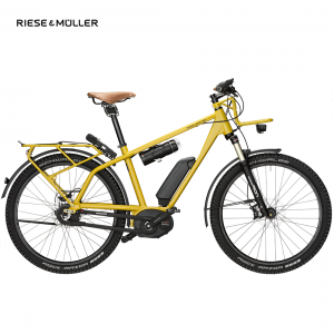 Riese & Müller Charger GX