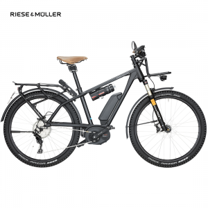 Bicicleta eléctrica Riese & Müller Charger HS