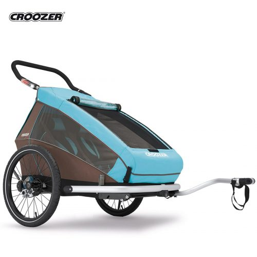 Croozer Kid Plus for 2
