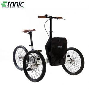 Etnnic Folding Trike