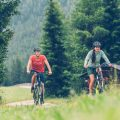 Alquiler de bicicleta para trekking