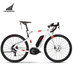 Haibike Xduro Race S 6