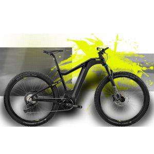 BH Atom X 27.5 Plus Pro