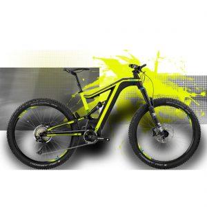 "BH Atom X Lynx 6 27.5"" Plus Pro"