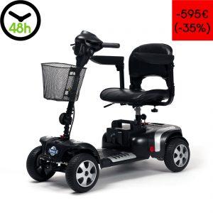 Vehículos de movilidad personal - VMP: patinetes eléctricos