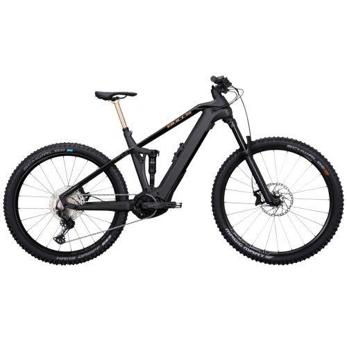 Bicicleta eléctrica Bulls Sonic Evo Am3 Carbon