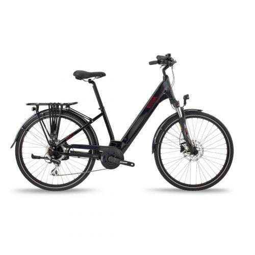 Bicicleta eléctrica bh atom Street
